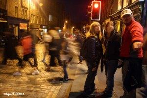 Pasado oscuro de Edimburgo