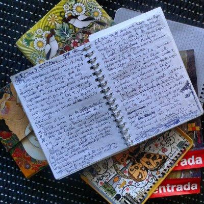 mi cuaderno