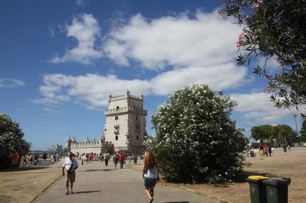 Lisboa, Sintra y Cascais. Una semana (5/6)