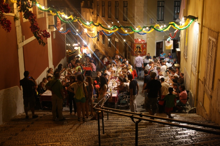 Lisboa Noctura. R.López