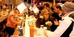 """De bocatas de calamares en el bar """"La Campana"""""""