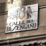 calle Desengaño Madrid