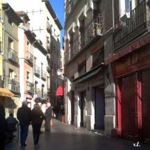 El mejor bacalao rebozado de Madrid