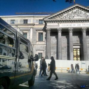 Palacio de Congresos, Mad