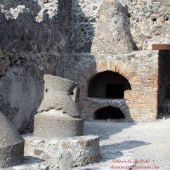 tahona de Pompeya
