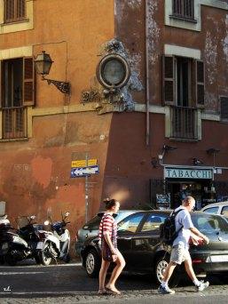 Esquinas de Roma