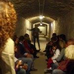 Refugio Guerra Civil Almería