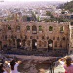 Atenas. Grecia