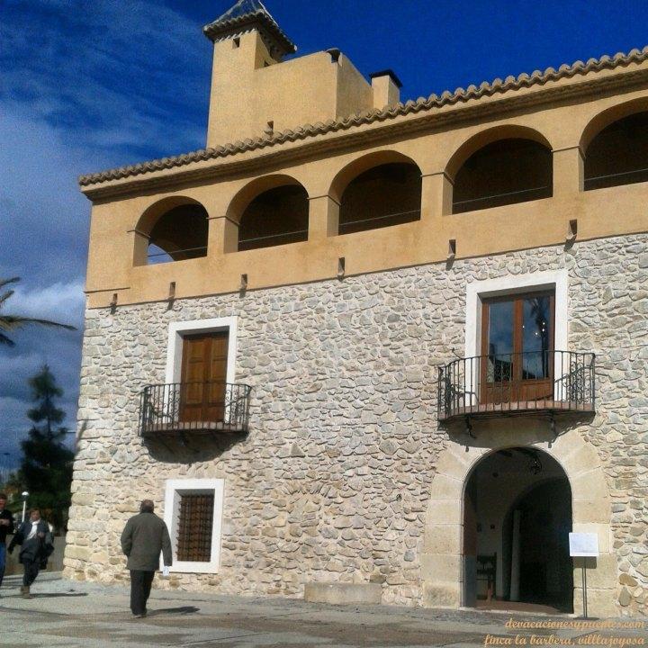 Finca Museo La Barbera, Villajoyosa