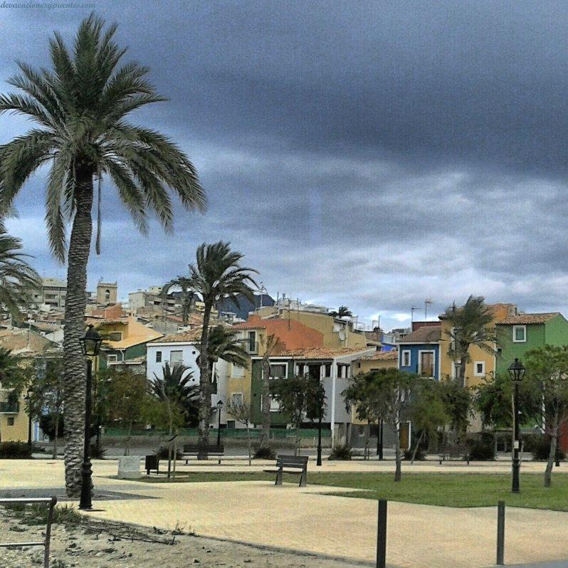 casco antiguo vila