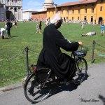 Un cura en Pisa
