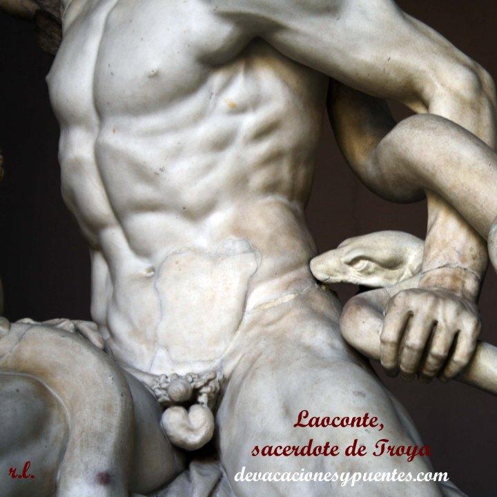 Torso del Laoconte
