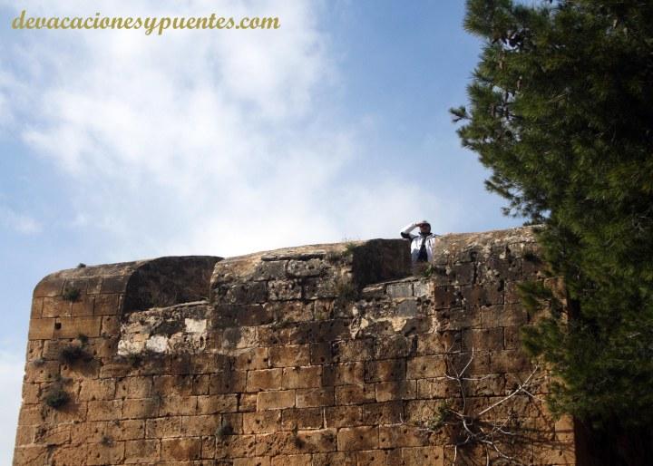 castillo denia