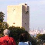 a la torre del aguiló