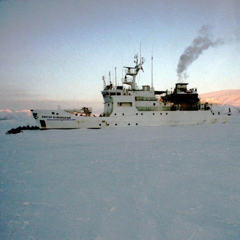 a templefjorden