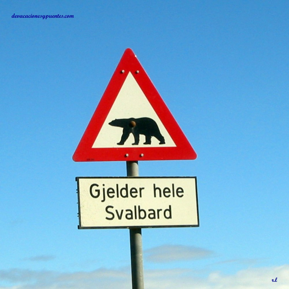 Svalbard, entre marzo y mayo (4/6)
