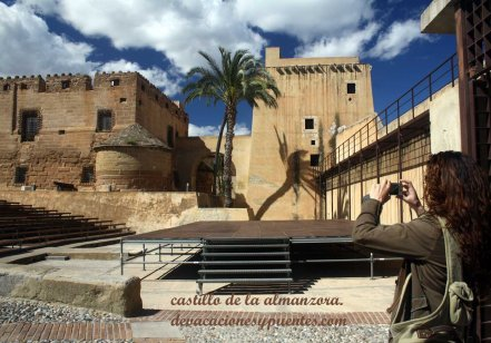 Castillo del Almanzora