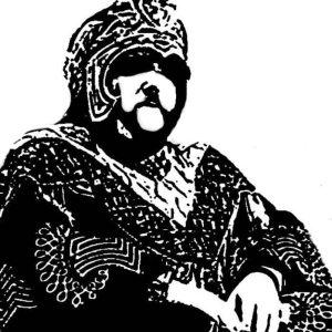 'Joder', el eunuco que quiso montar un Reino Morisco junto al Níger