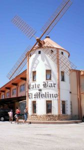 Bar El Molino Albacete