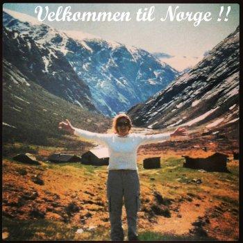 Velcomen til Norge
