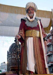Rey Moro 2013