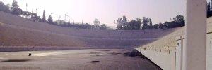 Estadio Panatinaico
