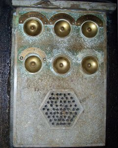 telefonillo venecia