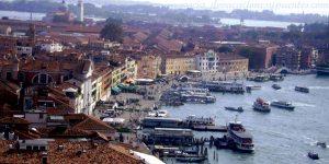Crucero a Venecia