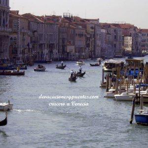 ponte rialto venecia