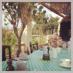 bed and breakfast casa rural villajoyosa