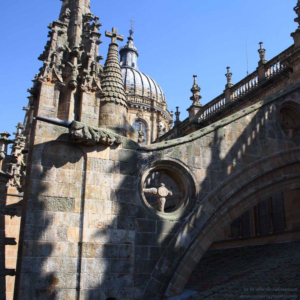 Salamanca en 2 días, lugares que ver en la ciudad del saber (2/6)