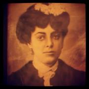 Doña Josefa, la maestra