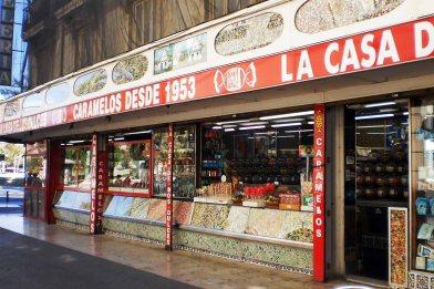 Casa de los Caramelos, Valencia