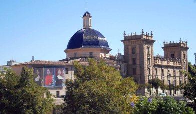 Museo de Bellas Artes de Balencia