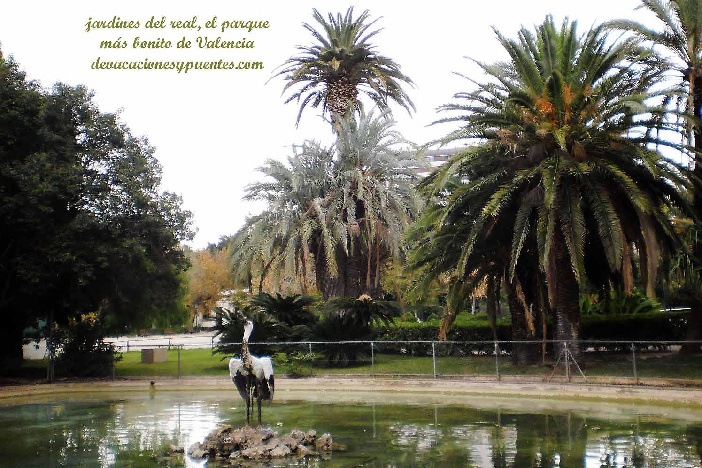 Jardines de cuento escondidos en valencia de vacaciones for Jardines de tabarca valencia