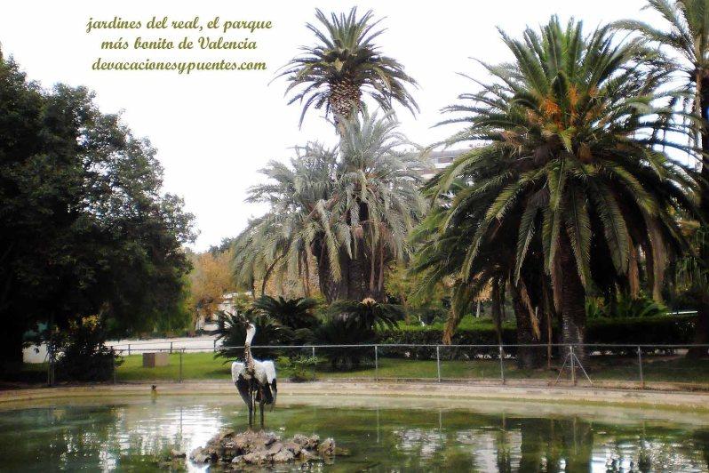 parque valencia