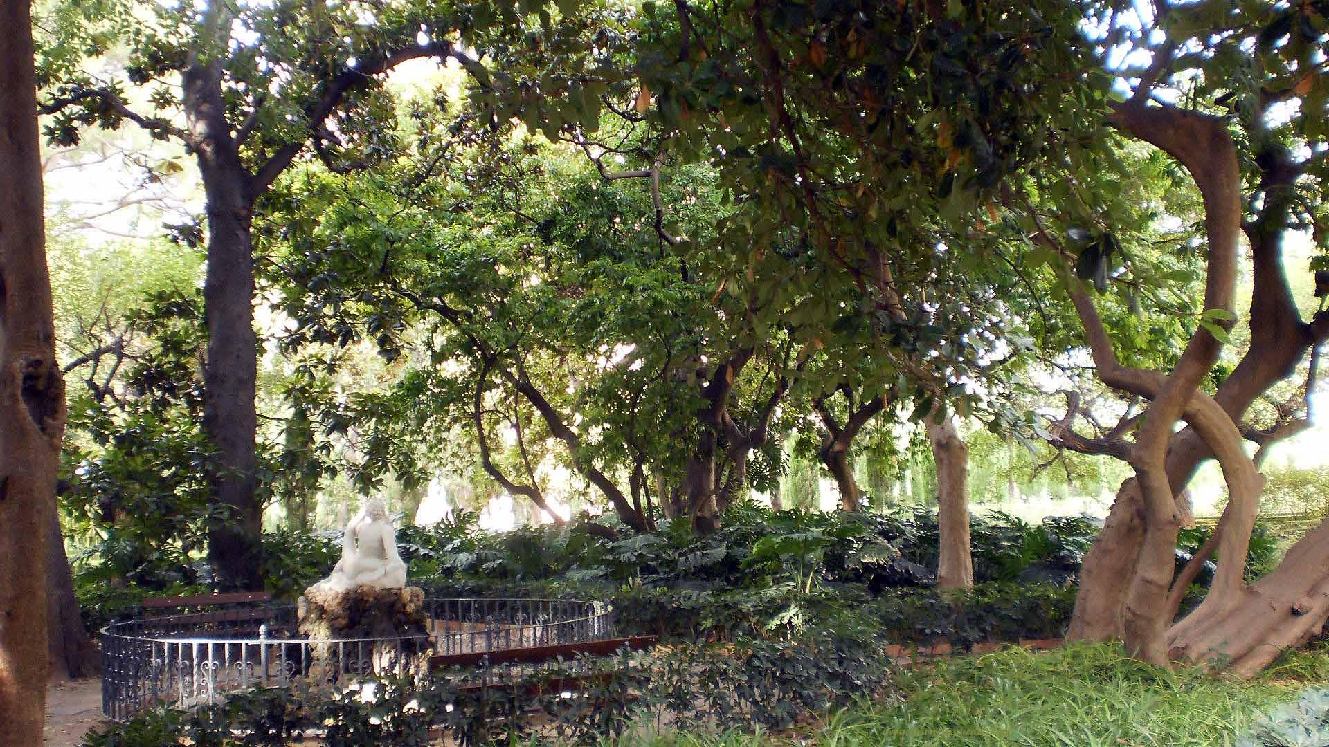 Jardines de valencia de vacaciones y puentes - Jardines valencia ...