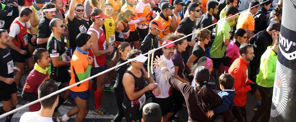 Media Maratón El Campello