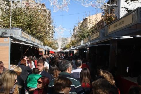 Feria del Turrón Jijona