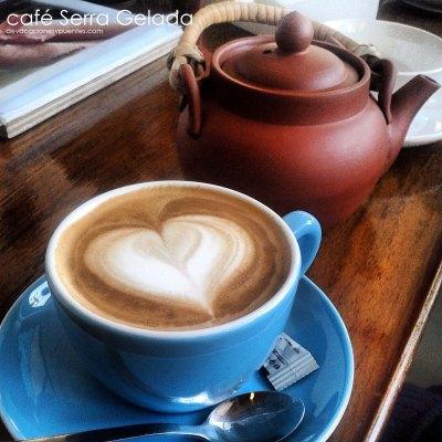 Café Serra Gelada