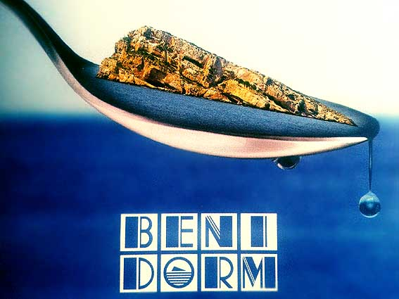 Benidorm Gastronómico 2014