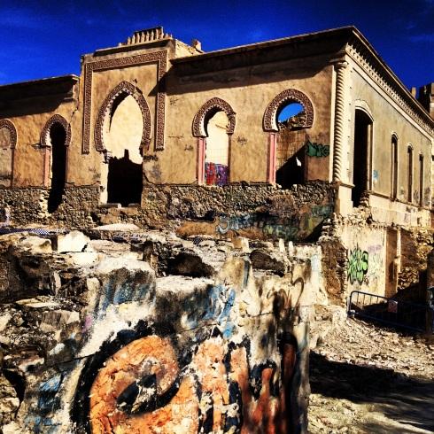 La Malladeta: Santuario íbero y palacete masón. Villajoyosa