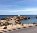 primera piscifactoría España