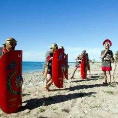 Foto Archivo Legiones Romanas