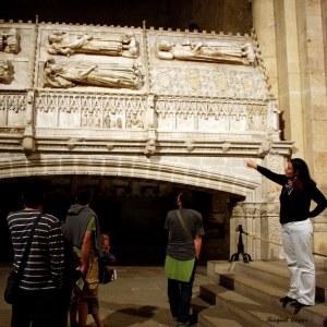 Monasterio Tarragona