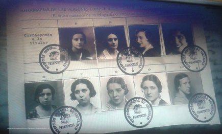 mujeres República Española