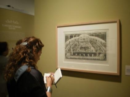 primera exposición realizada en Londres sobre España como destino turístico