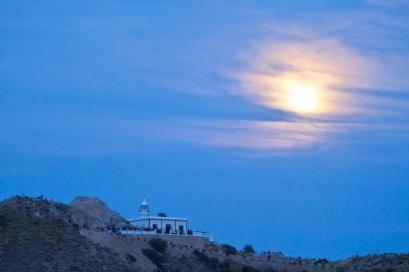 El jueves 3 de julio a las 20.00 horas l'Alfàs organiza una visita teatralizada al faro de l'Albir.