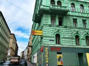 El color de Viena
