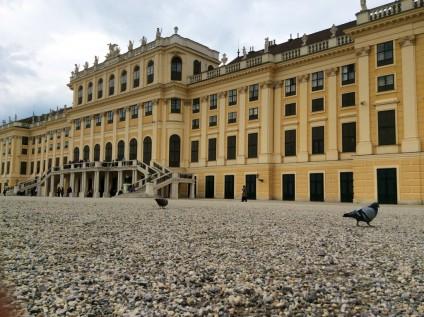 Palacio de Sissi